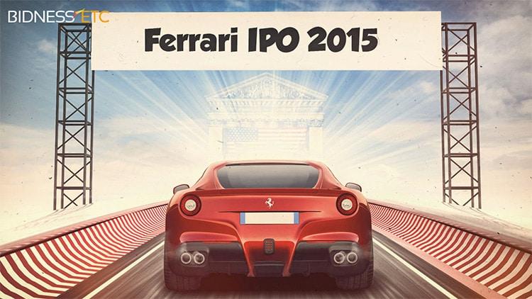 24Option: Trading Opzioni Binarie Su Ferrari Quotata in Borsa?