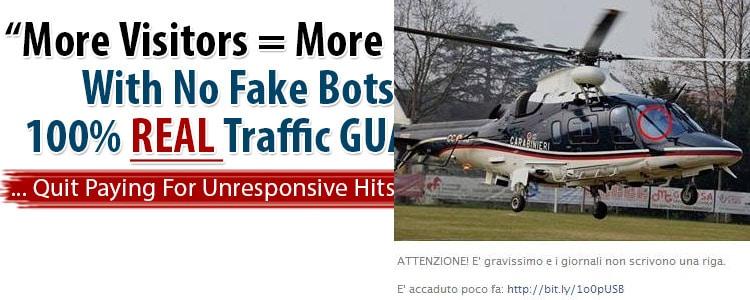 Siti Internet: Dati di traffico pompati / drogati grazie a Facebook?