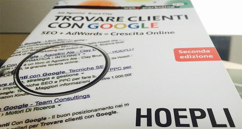 Come Trovare Clienti Con Google SEO + AdWords Ale Agostini