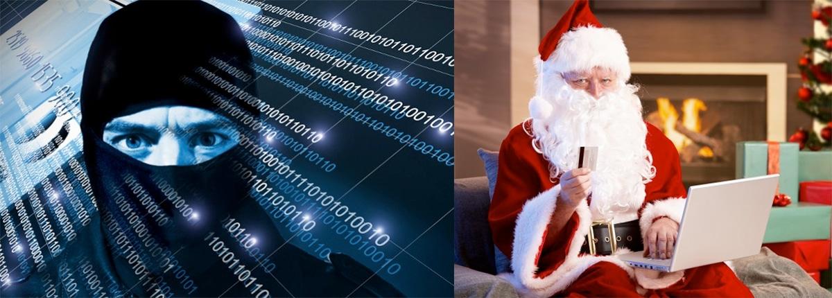 Acquisti natalizi 2014: Occhio alle truffe online?