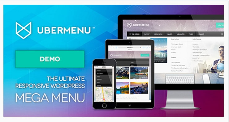 UberMenu: Plugin WordPress Per Inserire Mega Menu
