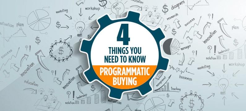 Vantaggi del Programmatic Buying: Quali sono?