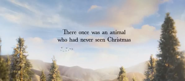 [Video Marketing Inspiration]: Spot John Lewis 2013 Natale