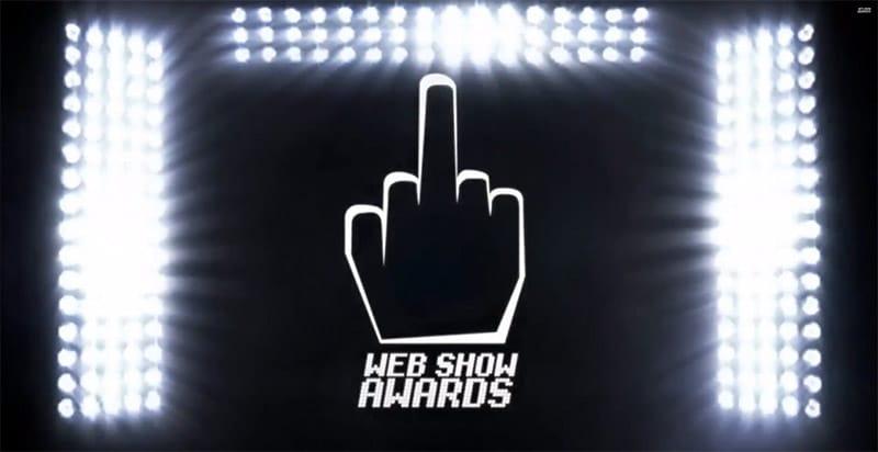 Web Show Awards 2014: I migliori Youtuber d'Italia