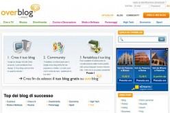 Wikio Experts e Overblog Settembre 2011