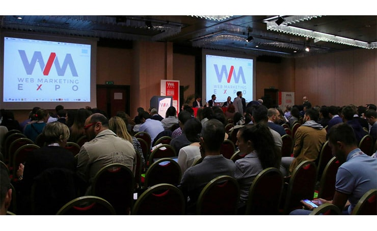 WM Expo 2017: Evento SEO e Web Marketing a Padova