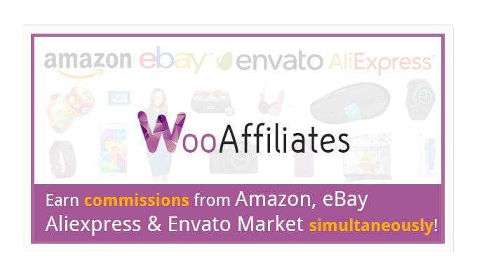 WooAffiliates: Plugin Wordpress Guadagnare Affiliazioniv