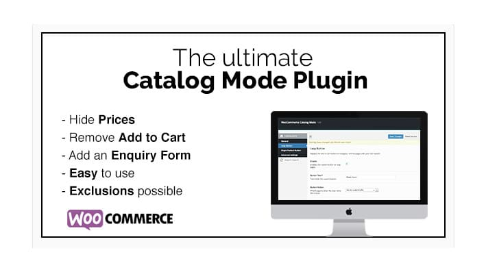Come creare un Catalogo Prodotti Con WordPress? Plugin Product Catalog Mode