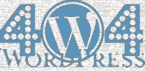 Wordpress Permalink ed Errore 404