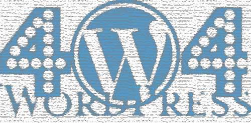Wordpress Permalink ed Errore 404