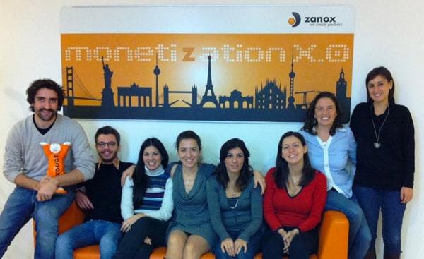 Guadagnare e Affiliazioni: Zanox Academy Novembre 2013
